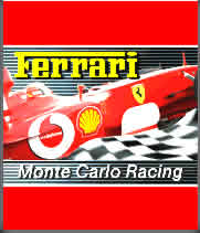 Monte Carlo Racing - (jogo para celular)